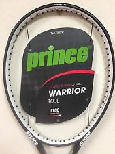 Prince Warrior 100L Tennis Racquet Grip Size 4 1/8