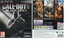 Call of Duty Black OPS 2 Ed. NukeTown PS3