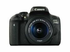 Fotocamere digitali Canon Canon EOS Canon EOS 700D