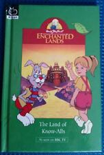 ENID BLYTON'S ~ ENCHANTED LANDS ~ THE LAND OF KNOW- ALLS