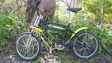 Old School BMX Vintage CrossRider Monoshock