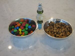 Awesome candy/nut dish