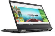 "LENOVO Thinkpad Yoga 370-Laptop Intel i5-7200U - 13.3"" Touch - 8 GB RAM-SSD"