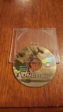 AH-64D LONGBOW: LIMITED EDITION PC CD ROM (COMPUTER) IN GOOD USED CONDITION