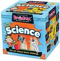 BrainBox Science (55 cards)     -  GRE90046