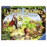 La Forêt Enchantée - jeu de société