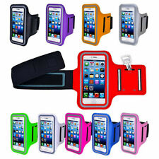 Gym Band Exercise Running Sport Waterproof Armband Case Cover for LG Models