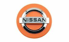 Genuine Nissan Note 2014 > Orange Centre Cap (KE409ORANG)
