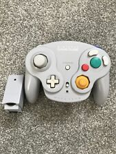 Nintendo Gamecube Wavebird Wireless Controller And Receiver