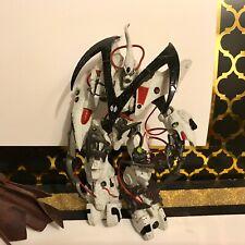 "2004 Todd McFarlane Techno Spawn Series  Cyber Spawn 8"" Loose Figure Super Rare"