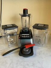 International 240V Blendtec Designer Series 725 Blender Colors & Jar Packages