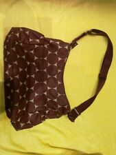 Babymel changing bag excellent condition clean inside and out