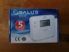Salus EP210 Two Channel Programmer