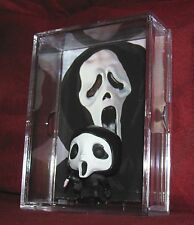 GHOSTFACE SCREAM funko FIGURE DISPLAY,Ready 2 Ship,Brand new,We Combine Shipping