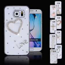Unbranded/Generic Transparent Rigid Plastic Mobile Phone Cases, Covers & Skins for Samsung Galaxy Note