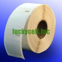 1 Rolls of 750 Multipurpose Labels in Cartons for DYMO® LabelWriters® 30332