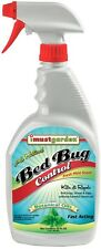 I Must Garden Bed Bug Control Rtu 32 oz kill bedbugs larvae eggs Natural Bb32