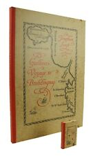 A Voyage to Brobdingnag by Jonathan Swift - Limited Edition Club - 1950