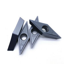 Vcmt160404 Sm Vcmt331 Sm Cnc Carbide Insert Process Steel For Svjcr