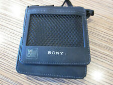 Original Sony Tasche > für Sony MZ-1 Minidisc Player/Recorder MD .