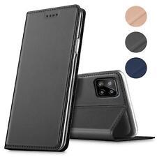 Handy Hülle für Samsung Galaxy A22 5G Book Case Schutzhülle Handy Tasche Cover