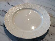 """Vintage Wedgewood Dinner Plate """"Osier"""" Made In England"""