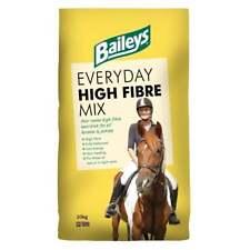 Baileys Everyday High Fibre Mix Horse Feed Horse Food - 20 Kg