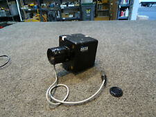 Dalsa Ds-12-16K5H High Resolution Ccd Camera w/ 25mm lens