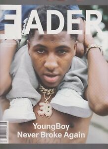 Fader Revue Question 111 Tomber 2017