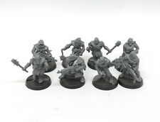 x 8 Cultists Chaos Space Marines Dark Vengeance Warhammer 40k WH40K