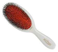 Mason Pearson Junior Hair Brush (BN2) in Ivory - Authentic **Ships from USA**