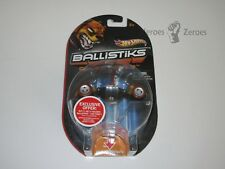 Hot Wheels Ballistiks ROVER DRIVER Vehicle New 2012 NIP