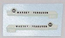 """#96 Corgi Transfer for Tractor #66 """"Massey Ferguson 165"""""""