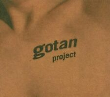 Gotan Project La revancha del Tango (2001) [CD]