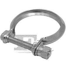 FA1 Rohrverbinder Schelle 934-954 Schelle für KIA RENAULT CLIO TWINGO 54mm mitte