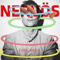 CHRIS IMLER - NERVÖS   CD NEW+