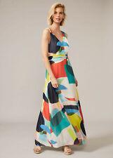 BNWT PHASE EIGHT Maxi IDA dress sz 16 UK
