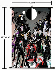 Anime Homestuck Wall Scroll Home Decor cosplay 2148
