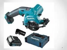 Makita Akku-Handkreissäge HS301DY1J 10,8V 1x Akkus HS301 MAKPAC ersetzt HS300DWJ