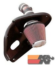 K&N Air Intake System For FIPK PONTIAC GRAND PRIX, V6-3.8L S/C 04-05 57-3049