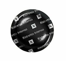 Nespresso Pro Capsules Pods - 50x Ristretto Intenso - Original - for commercial