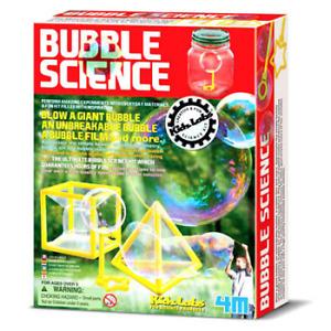 Bubble Science - FSG3351