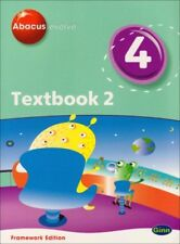 Abacus Evolve Year 4/P5 Textbook 2 Framework Edition: Textbook No. 2 (Abacus E,