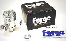 Forge motorsport splitter blow off dump soupape pour golf MK4 1.8 turbo 150 gti 180