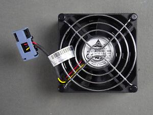 HP A7231-04017 80mm Dual Fan RX2600 RX2620 RP34XX