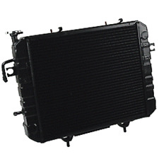 Toyota Forklift Radiator Model 5Fgc25 Parts 23010