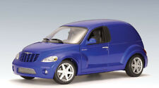 2000 Chrysler Panel Cruiser [AUTOart 71531] Blau, 1:18 Die Cast