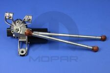 Windshield Wiper Arm, Linkage and Motor Assembly Front MOPAR 68020720AD