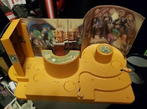 Star Wars Vintage Kenner Cantina Playset
