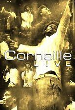 DVD - CORNEILLE - LIVE -D3